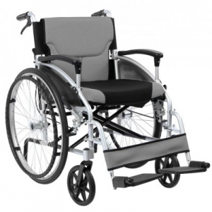 z tec wheelchair SP