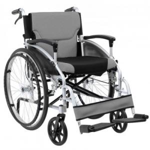 z tec wheelchair SP