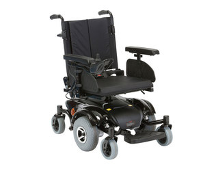 Seren With Clinical Adjustable Seat Come 2 U Mobility