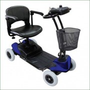 ST1 MOBILITY SCOOTER